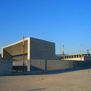 "Auditorio Municipal ""Cortijo de Torres"" de Málaga"