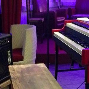Teatro Monet. Bar y Sala de Conciertos