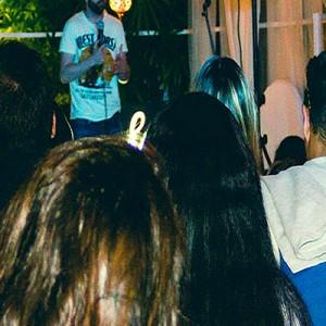 Discoteca Mandala de Huelva