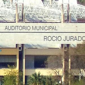 Auditorio Rocío Jurado