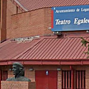 Teatro Egaleo de Leganés