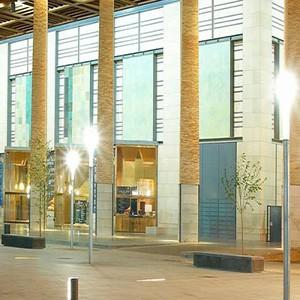 Imagen de Auditorio-Sala Multiusos de Zaragoza
