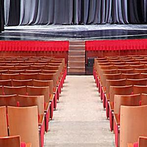 Imagen de Teatro López de Ayala