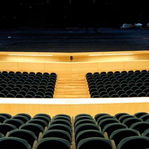 Teatro Buero Vallejo de Guadalajara