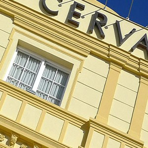 Teatro Cervantes de Málaga