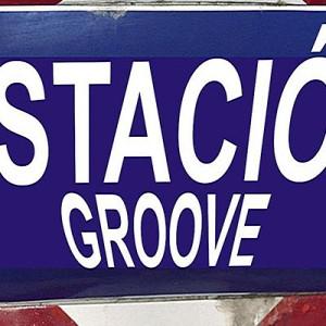 Sala Estación Groove