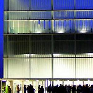Imagen de Palacio de Congresos de Albacete