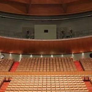 Teatro Maestranza de Sevilla