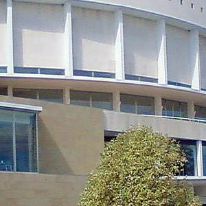 Auditorio de Murcia y Centro de Congresos Víctor Villegas