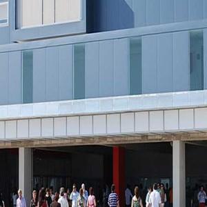 IFEBA (Auditorio Feria de Muestras Badajoz)