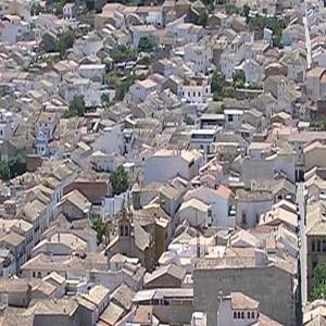 Alcalá la Real (Varios Escenarios)