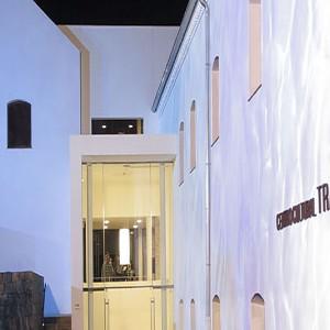 Centro Cultural y Educativo Trapiche de Guadaiza