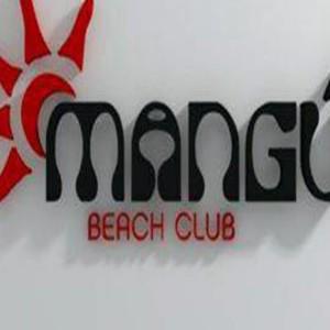 Discoteca Mangu Beach Club