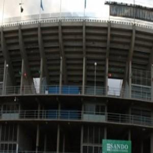 Estadio Heliodoro Rodríguez López