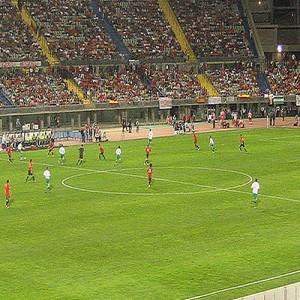 Imagen de Estadio de Gran Canaria