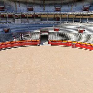 Plaza de Toros, La monumental de Pamplona