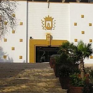 Plaza de Toros de Algeciras Las Palomas