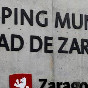 Camping Municipal de Zaragoza