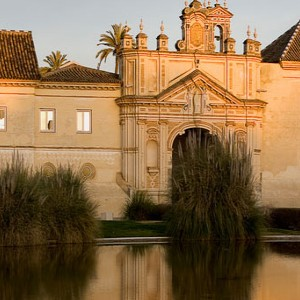 Imagen de CAAC - Centro Andaluz de Arte Contemporáneo