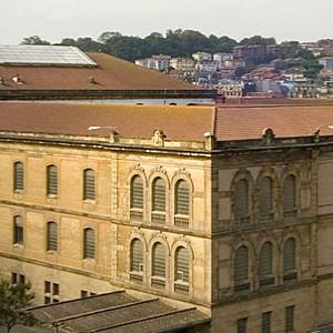 Centro cultural Tabakalera