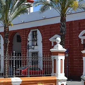 Escuela San José de San Fernando
