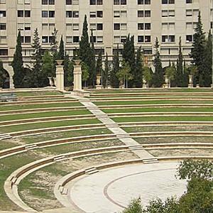 Auditorio Julio Iglesias del Parc de lAigüera