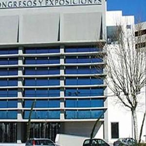Palacio de Congresos de La Linea de la Concepción