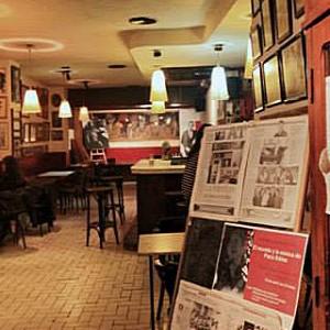 La Tertulia. Arte y Café