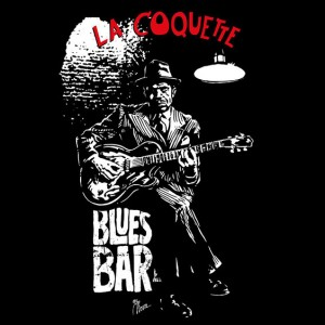 La Coquette Music Bar