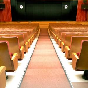 Teatro del Mediterráneo - Aula de Cultura de Alicante