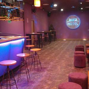 Sala Aura (Hotel)