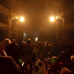 Teatro Jofre de Ferrol