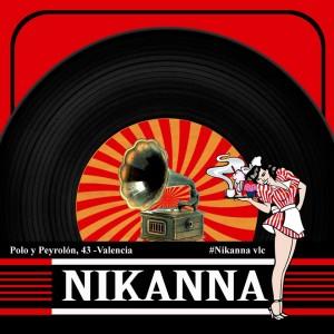 Nikanna Rock Bar