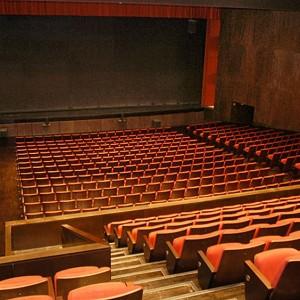 Teatro Auditorio Atrium Viladecans