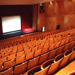 Auditorio Universidad Carlos III de Leganés