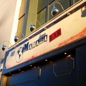Mabara Bar