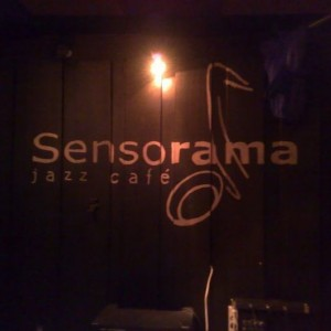 Sensorama Jazz Cafe