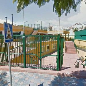 Ciudad Polideportiva municipal Elola