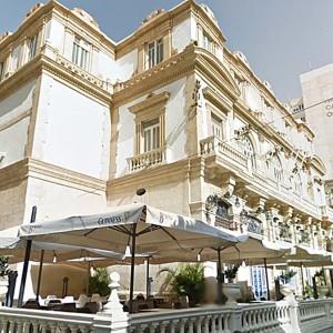 Imagen de Teatro Cervantes de Almería