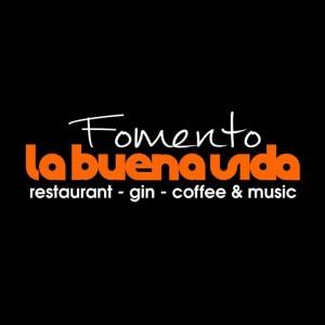 La Buena Vida Fomento. Terraza, pub y discoteca