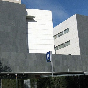 Auditorio Municipal de Terrassa