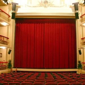 Imagen de Teatro Juan Bravo de Segovia