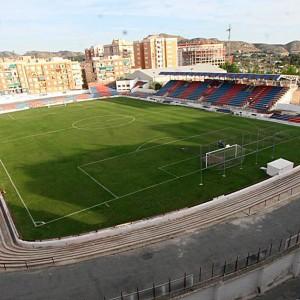 Estadio de Fútbol Pepico Amat