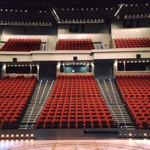 Imagen de Nuevo Teatro Infanta Leonor