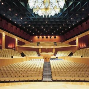 Auditorio Alfredo Kraus de Las Palmas