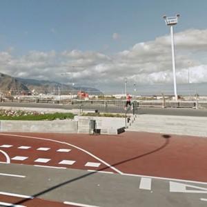 Recinto Portuario de Santa Cruz de Tenerife