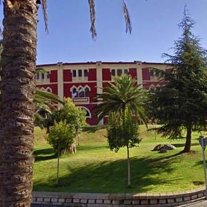 Plaza de Toros de Mérida (Badajóz)