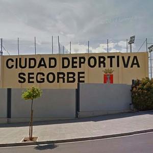 Ciudad Deportiva El Sisterre