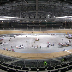 Palma Arena - Velódromo de Palma