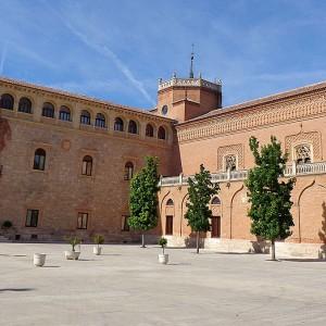 Auditorio del Patrimonio (Palacio Arzobispal)